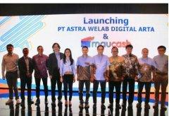 WeLab布局东南亚市场 与印尼Astra成立合资公司AWDA