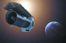 传奇终落幕,成就永流传――斯皮策太空望远镜结束16年